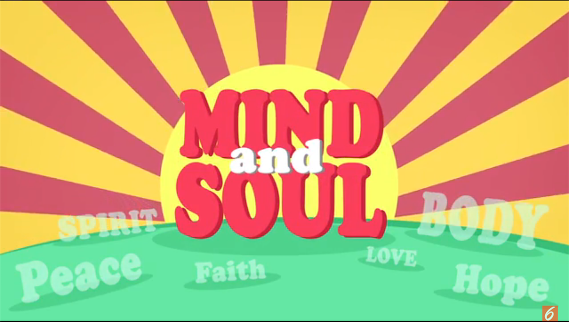 mind and soul